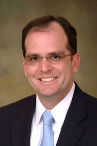 Johnathan L. Hadley, MD, of Montgomery Radiology Associates