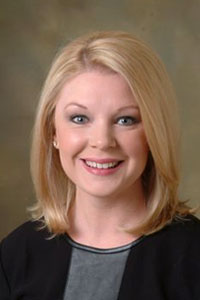 Krystal S. Smith, DO, of Montgomery Radiology Associates