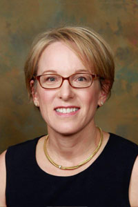 Mary M. Karst, MD, of Montgomery Radiology Associates
