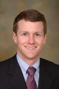 Matthew D. Dobbs, MD, of Montgomery Radiology Associates
