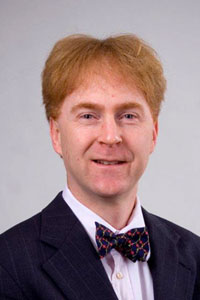 Patrick T. Rucker, MD, of Montgomery Radiology Associates