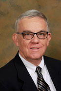 Thomas S. Moore, MD, Montgomery Radiology Associates